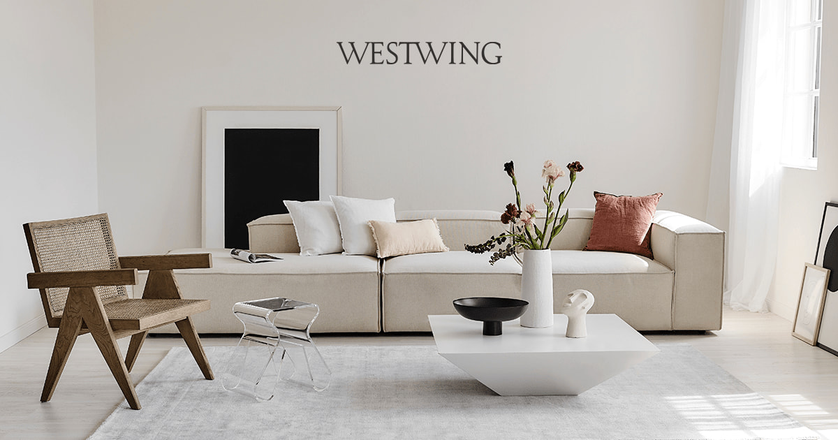 Westwing home living ventes priv es de meubles for Arredare casa on line
